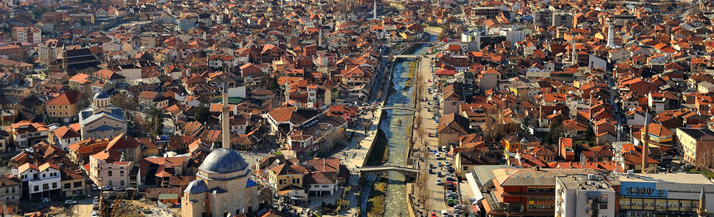 Kosovo is home to different religious monuments dating since 14th century